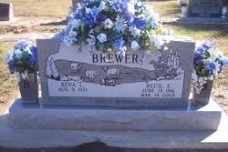 Recil E. Brewer