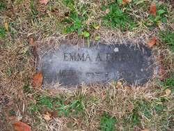 Emma A <i>Ruch</i> Firey