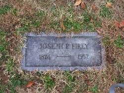 Joseph P Firey
