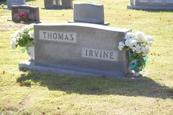 Thomas M. Irvine