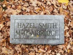 Hazel <i>Smith</i> Mc Cambridge