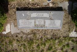 Kathryn <i>Starr</i> Shaw