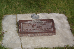 Sally Joan Shaw