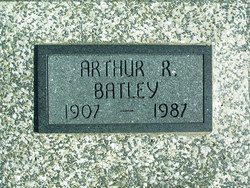Arthur R Dick Batley