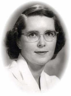 Doris Ellen <i>Bishop</i> Simmons