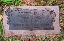 Foster Billy