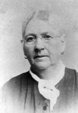 Deborah <i>Atkinson</i> Norcross