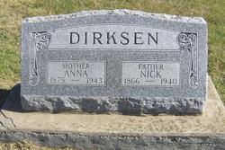 Nikolai Nick Dirksen