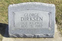George Dirksen