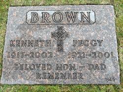 Kenneth Leroy Brown