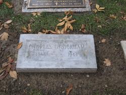 Charles Goodwin Bickham