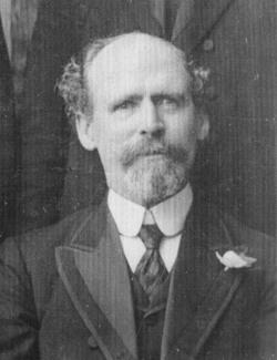 William Alvey, Jr