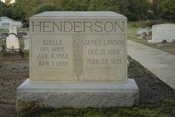 Corinne Adella <i>Dickard</i> Henderson