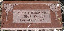 Stanley L. Radosevich
