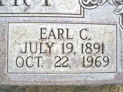 Earl Cecil Clary