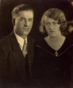 Raymond Oliver Dudley