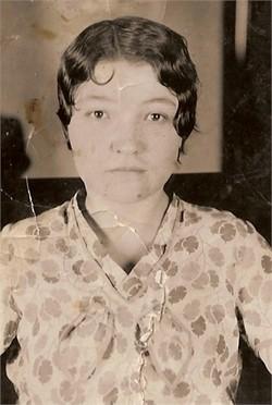 Isabelle Ruby Hartvigsen