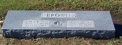 Mack Noral Brown