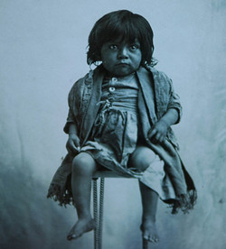 Apache Patchy May