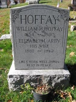 Elizabeth Lib <i>Arby</i> Hoffay
