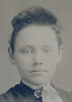 Mary Eliza Lide <i>Jesse</i> Whiteside