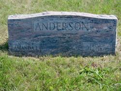 Amanda L Mandy <i>McElwee</i> Anderson