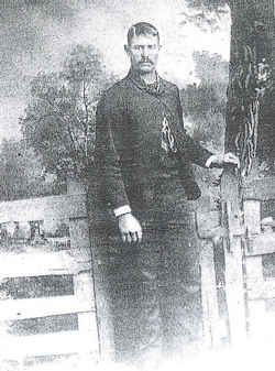 John Newton Shields