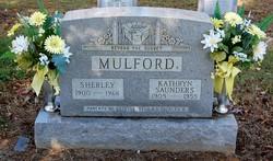 James Sherley Mulford