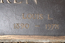 Louis L Lingren
