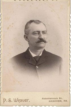 Rufus Albert Colehouse