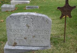 Sgt Joseph Allen Berry