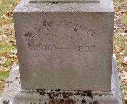 Elijah Chenoweth, Jr