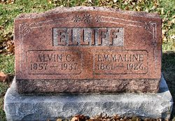 Emaline <i>Morgan</i> Elliff