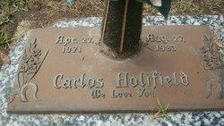 Carlos Holifield