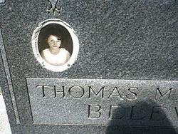 Thomas Marian Belew