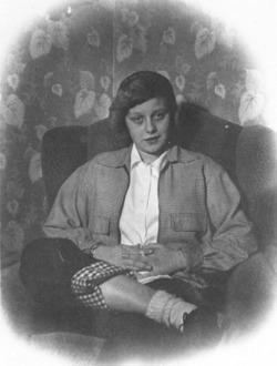 Diane Cecelia Machek