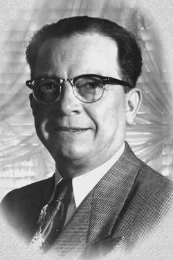 Vincent Eugene Machek, Jr