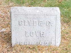 Clyde C. Love