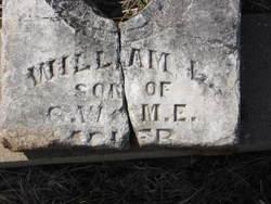 William L Acker
