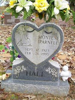 Montene <i>Parnell</i> Hall