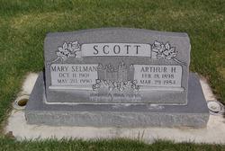 Arthur Hamilton Scott