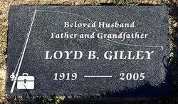 Loyd Burand Gilley