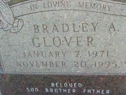Bradley A. Glover