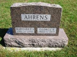 George F Ahrens