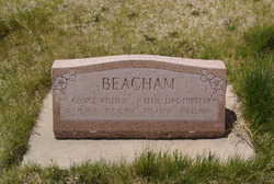 George William Beacham