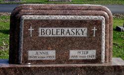Jennie <i>Biel</i> Bolerasky