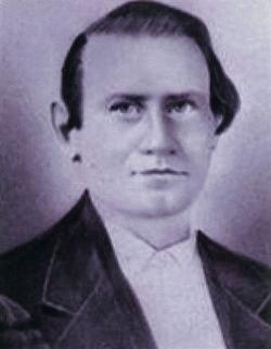 William Jackson Moore