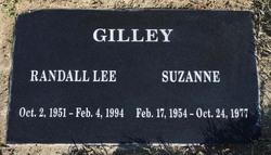 Randall Lee Gilley