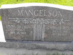 Charles Adolph Mangelson