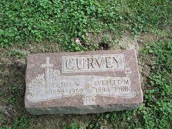 Everett M Curvey